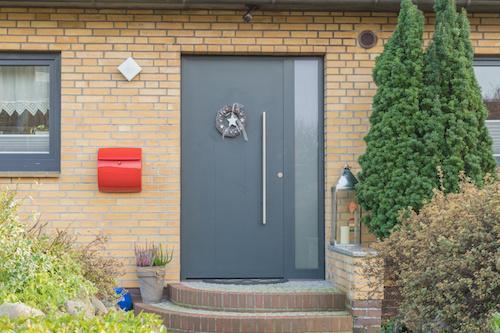 Einbruchschutz Tür Berlin
